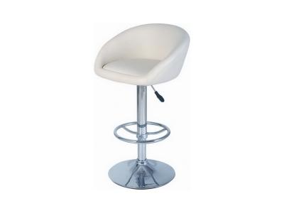 Барный стул WY-189 - JY-985 Белый