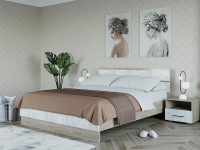 Кровать СП14