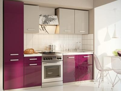 Кухонный гарнитур Барбара 3
