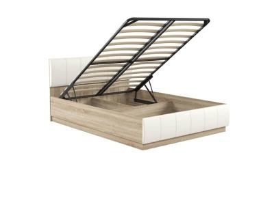 Кровать с подъемным механизмом Линда К 140 2080x1482х908