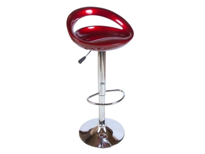 Барный стул Лого LM-1010 бордо