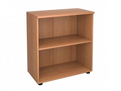 Шкаф 2 секции 42.32 Рубин 700х370х750
