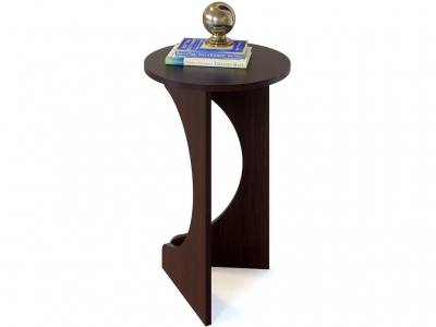Журнальный столик Сокол СЖ-7 Венге